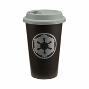 Star Wars Empire Insulated Ceramic Travel Mug