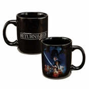 Star Wars Return Jedi Mug