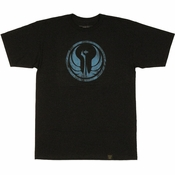 Star Wars The Old Republic Galactic T Shirt