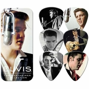 Elvis Wertheimer Guitar Pick Set