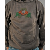 Aquaman Hoodies