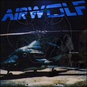 Airwolf Shirts