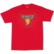 Shazam Shield T Shirt