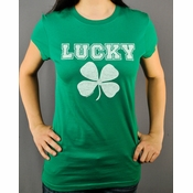 Irish Lucky Baby Tee