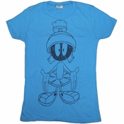 Looney Tunes Marvin Baby Tee