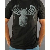 Venom T-Shirt Sheer