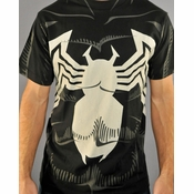 Venom Costume T-Shirt