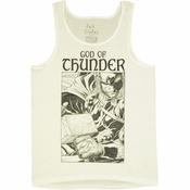 Thor God of Thunder Tank Top