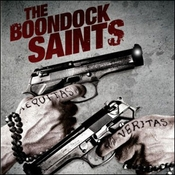 Boondock Saints Clothing