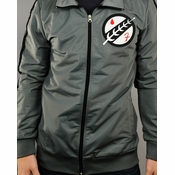 Star Wars Mandalorian Track Jacket