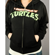 TMNT Ninja Turtles Junior Hoodie