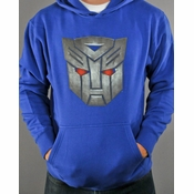 Transformers Autobot Logo Hoodies