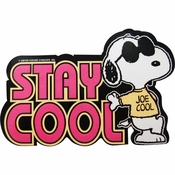 Peanuts Stay Cool Sticker