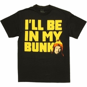 Firefly In My Bunk T Shirt