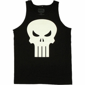 Punisher Skull Tank Top