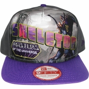 He Man Skeletor Poster Hat