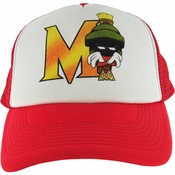 Looney Tunes Marvin M Hat