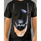 Batman Close Up T-Shirt