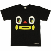 NERD Clown Face T Shirt