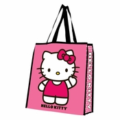 Hello Kitty Wave Tote Bag