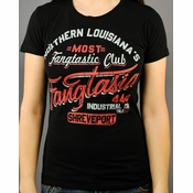 True Blood Fangtastic Baby Tee