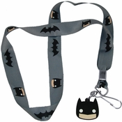Batman Pop Heroes Lanyard
