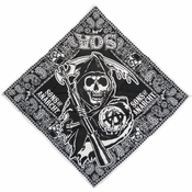 Sons of Anarchy Reaper Bandana