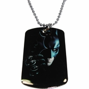 Batman Movie Dog Tag