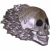 Marvel Ghost Rider Belt Buckle