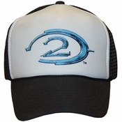 Halo 2 Trucker Hat