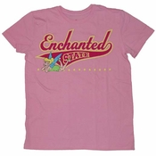 Tinkerbell Enchanted State Ladies Tee