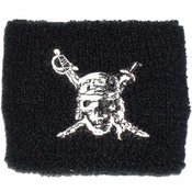 Pirates of the Caribbean Wristband