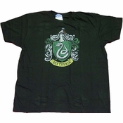 Harry Potter Slytherin Youth T-Shirt