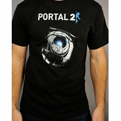 Portal 2 Wheatley T Shirt