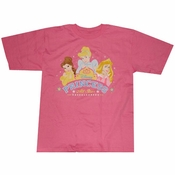 Princess Cheerleaders T-Shirt
