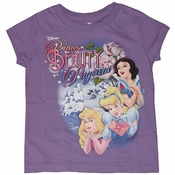 Princess Beauty Pageant T-Shirt