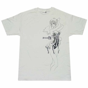 Princess Ai T-Shirt