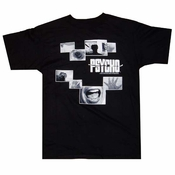 Psycho Sequence T-Shirt