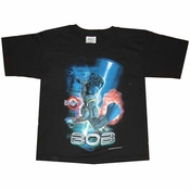 Reboot Bob Youth T-Shirt