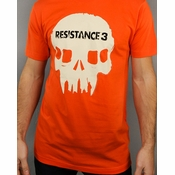 Resistance 3 Chimeran T Shirt Sheer