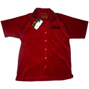Scarface Velour Shirt