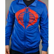 GI Joe Cobra Track Jacket