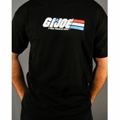 GI Joe Logo T Shirt