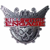Killswitch Engage Belt Buckle