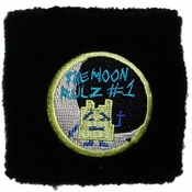 Aqua Teen Mooninite Wristband