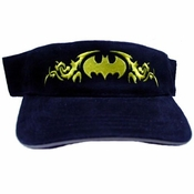 Batman Visor Black