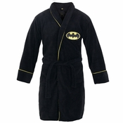 Batman Fleece Robe