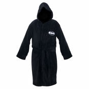 Batman Hooded Fleece Robe