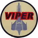 Battlestar Galactica Viper Patch