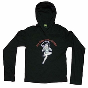 Betty Boop Hooded Baby Tee